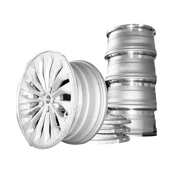 汽车轮毂搅拌摩擦焊