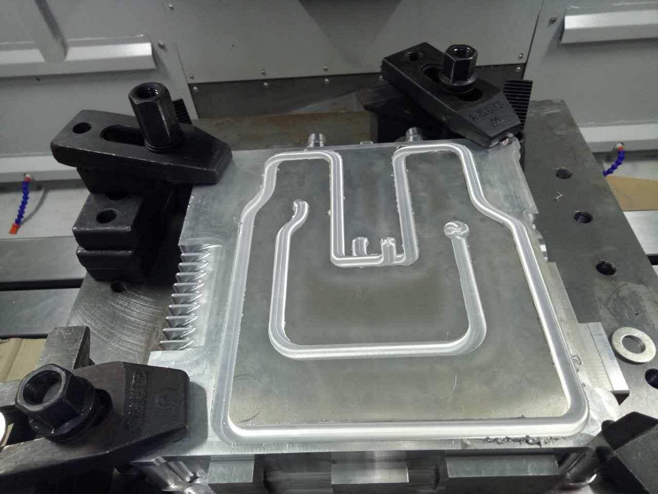 搅拌摩擦焊