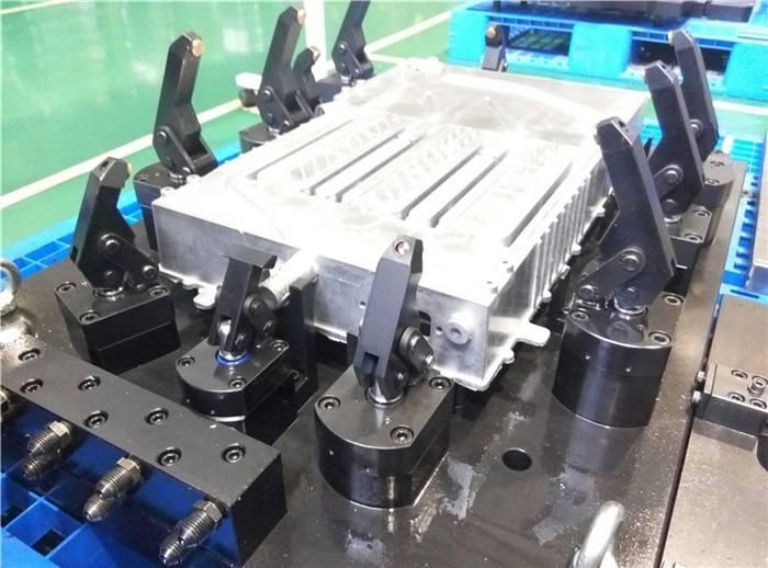 搅拌摩擦焊加工厂
